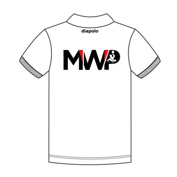 Montpellier-Herren T-shirt
