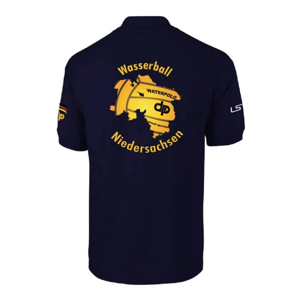 LSN-Poloshirt