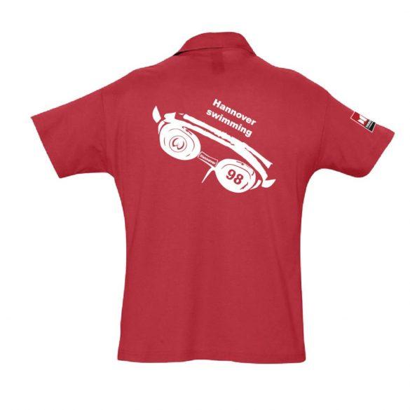 WASPO 98 Herren Polo-Shirt Design2