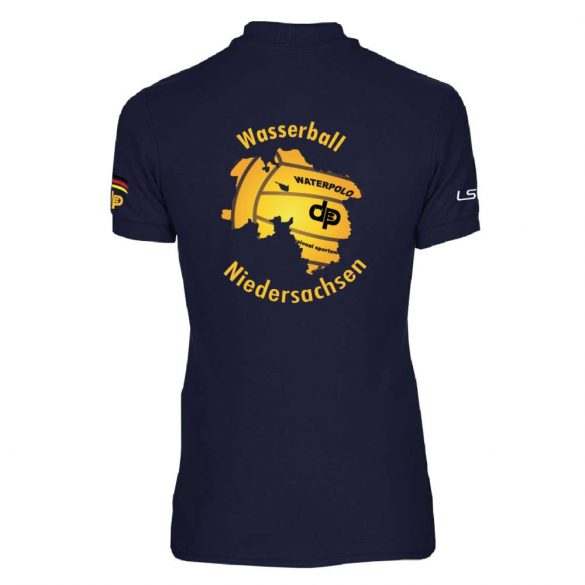 LSN weiblich T-Shirt