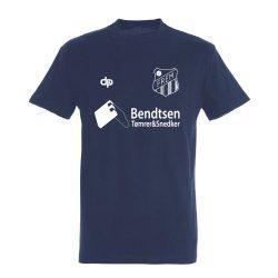 Frem - Herren T-Shirt marine