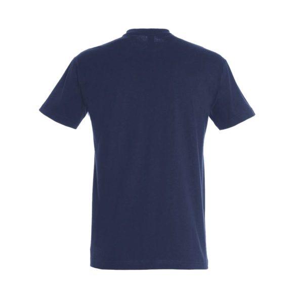 Herren T-shirt-rot