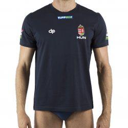 Ungarische Wasserball-Nationalmannschaft - Herren T-Shirt navylau
