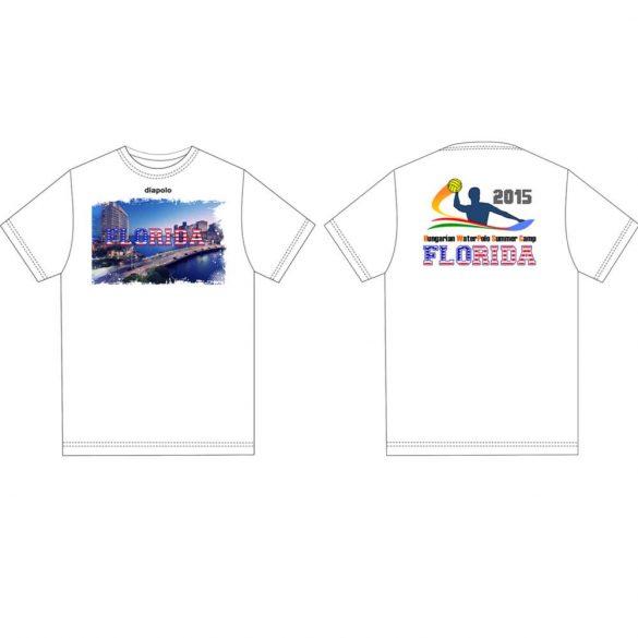 Herren T-shirt-DiapoloMania Florida City HWPSC