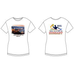 Herren T-shirt-DiapoloMania Budapest night HWPSC