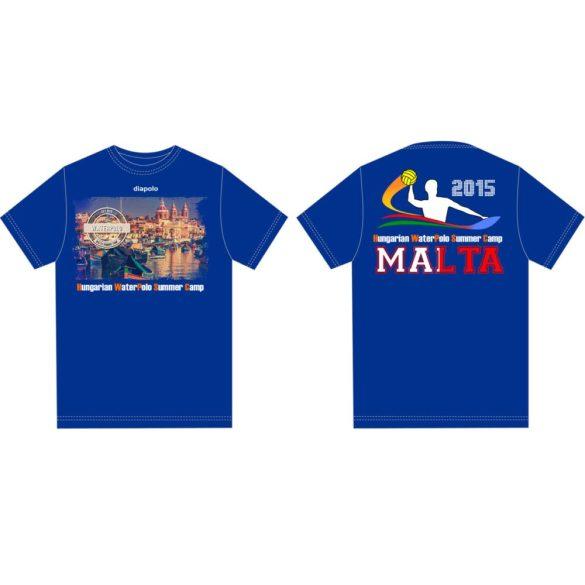 Herren T-shirt-DiapoloMania Malta city HWPSC
