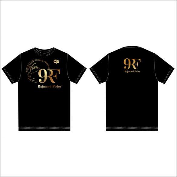Herren T-shirt-HWPSC 9RF-goldline cap