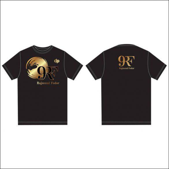 Herren T-shirt-HWPSC 9RF-gold