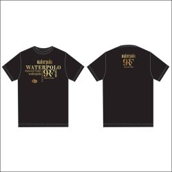 Herren T-shirt-HWPSC 9RF Waterpolo scripts