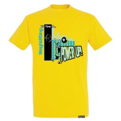 Herren T-Shirt-Power up