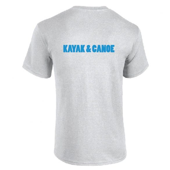 Herren T-shirt-Kayak & Canoe 1
