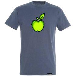 Herren T-shirt - Apple