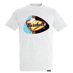Herren T-shirt - Baseball