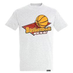 Herren T-shirt - Basketball