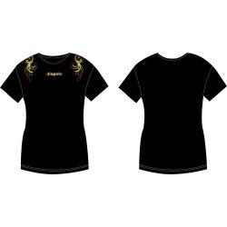 Damen T-shirt-Kovács Ági 1
