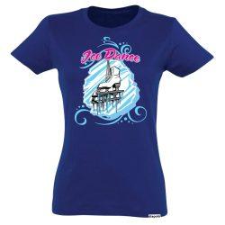 Damen T-shirt - Ice Dance