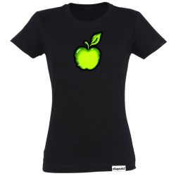 Damen T-Shirt - Apple