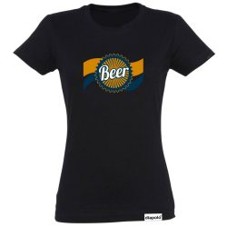 Damen T-Shirt - Beer