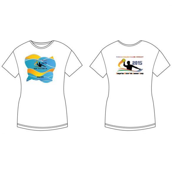 Damen T-shirt-DiapoloMania HWPSC5