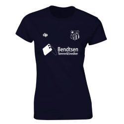 Damen T-shirt - Frem marine