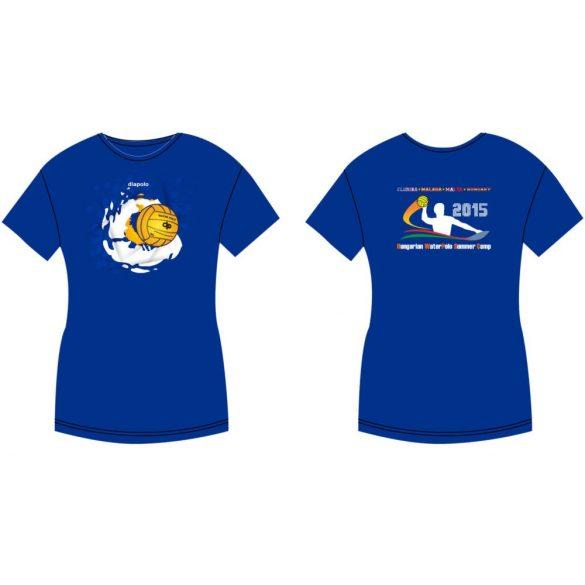 Damen T-shirt-DiapoloMania HWPSC1