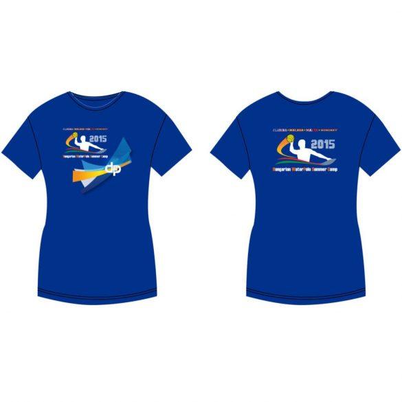 Damen T-shirt-DiapoloMania HWPSC3