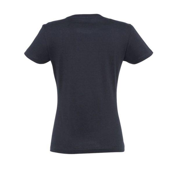 Damen T-shirt-weiss