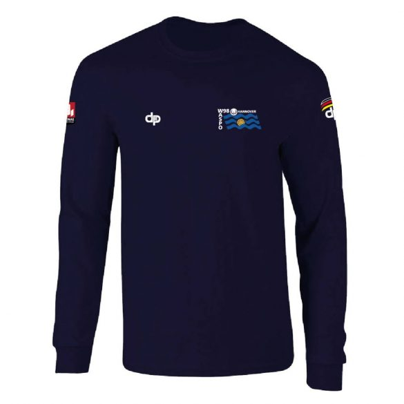 Waspo Hannover-Herren T-shirt