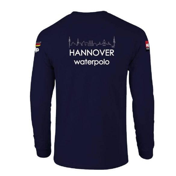 Herren T-shirt Langarm