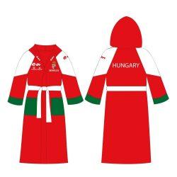 Bademantel - Nationalteam Ungarn