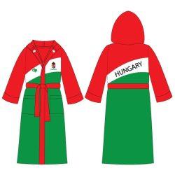 Badematel - Hungary 2