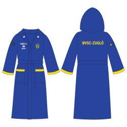 BVSC-Bademantel