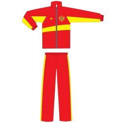Trainingsanzug - Montenegro poliester