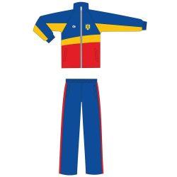 Trainingsanzug - Romanie poliester