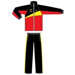 Trainingsanzug - Deutschland poliester