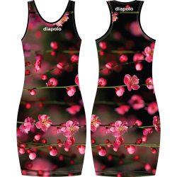 Damen Kleid - Blossom Flower