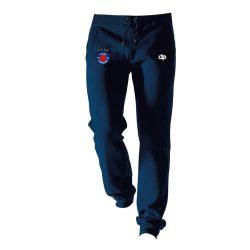 Frem - sweat-pants navy