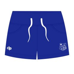 Shorts - Frem Berlin Damen königsblau