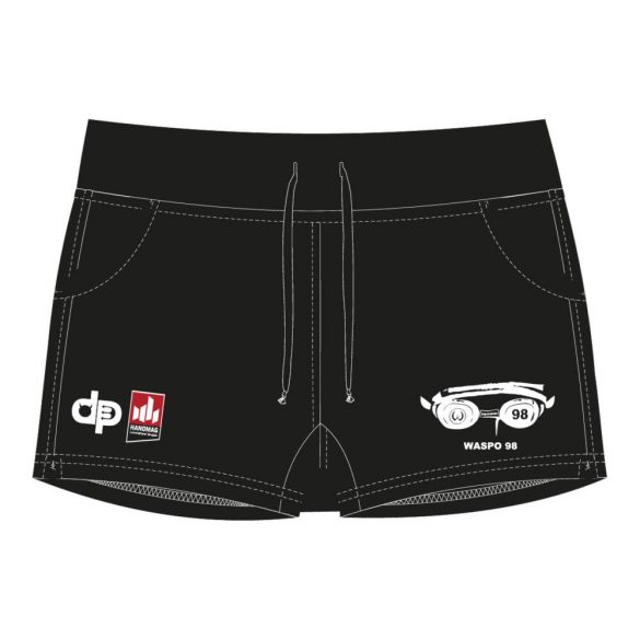 WASPO 98 Berlin Shorts Design1