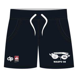 WASPO 98 - Short Vespa baumwolle 1
