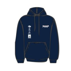 Montpellier hoodie