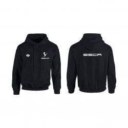 Wasserball Club Siscia-Unisex Pullover-schwarz