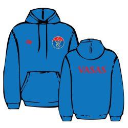 Vasas-Pullover-königsblau