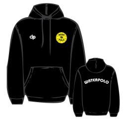 Pullover - WP1 gestickten schwarz