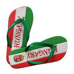Flip-flop - Hungary