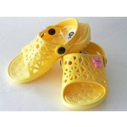 Flip-flop - gelb für Mädchen