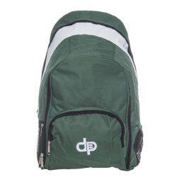 Fire Rucksack-gross (43x56x29 cm)-grün/weiss