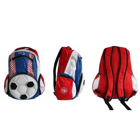 Fussball Rucksack Kroatien Diapolo