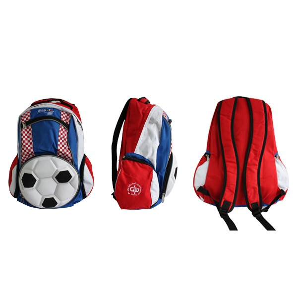 752d1939332b8 Diapolo Kroatien Fußball Rucksack Sporttasche Tasche - Diapolo