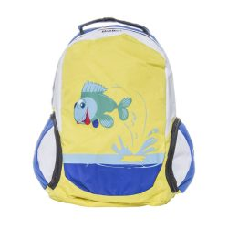 Air Rucksack - Fish